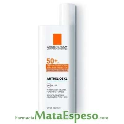 ANTHELIOS SPF 50+ FLUIDO EXTREMO COLOR LA ROCHE POSAY 50 ML