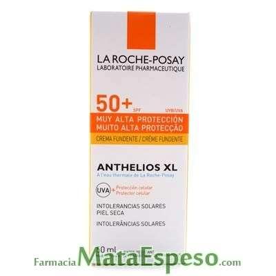 ANTHELIOS XL 50+ CREMA LA ROCHE POSAY 50 ML