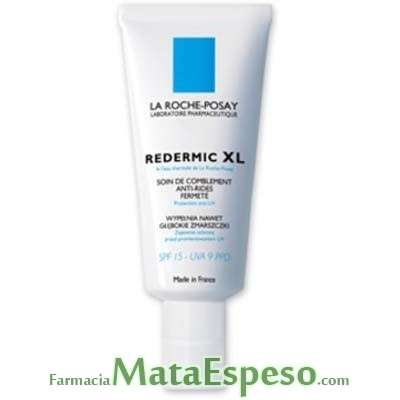 REDERMIC PIEL NORMAL Y MIXTA ANTIARRUGAS Y FIRMEZA 40 ML