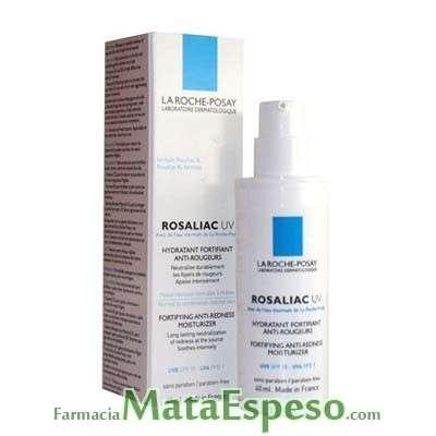 ROSALIAC XL HIDRATANTE PERFECT ANTIRROJECES LA ROCHE POSAY  40 ML