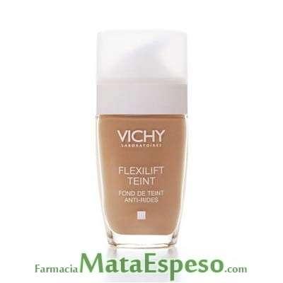 FLEXILIFT TEINT FONDO DE MAQUILLAJE ANTIARRUGAS 55 BRONZE 30 ML
