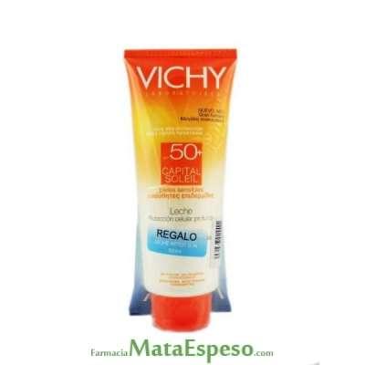 VICHY CAPITAL SOLEIL SPF 50+ AFTERSUN 300 ML