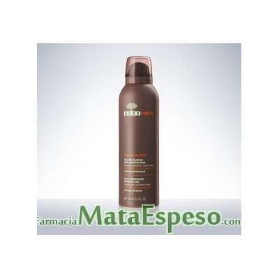 NUXE MEN GEL DE AFEITADO
