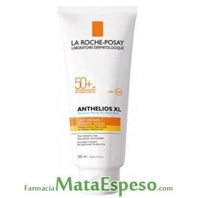 ANTHELIOS XL SPF 50+ LECHE SOLAR LA ROCHE-POSAY 300 ML