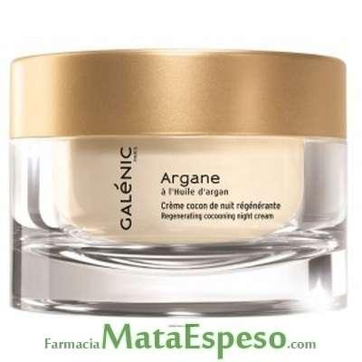 ARGANE CREMA DE NOCHE REGENERANTE GALENIC 50 ML
