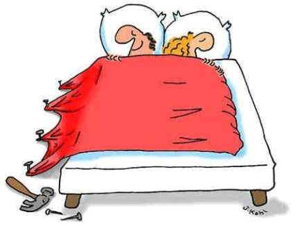 foto cama