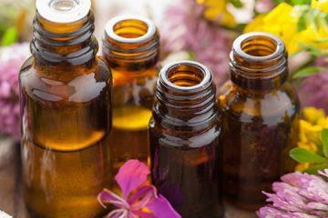 Aromaterapia científica en primavera