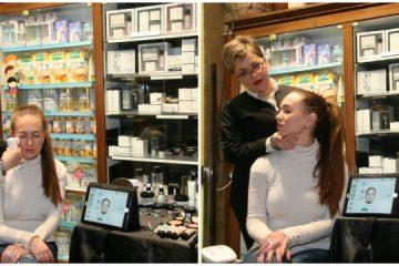 Conoce y cuida tu piel gracias a las pautas expertas de nuestra dermoconsejera de Galénic