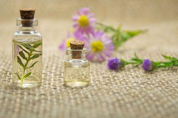 Indicaciones para un modo de empleo simple de la aromaterapia