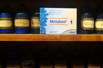 Metabeel, mecanismo de acción que regula tu nivel de triglicéridos, colesterol y grasa acumulada